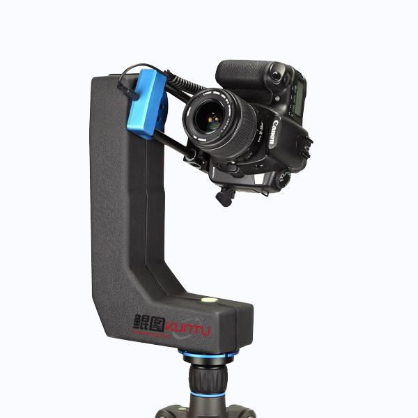 测试大像素全景相机
